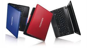 Reparacion portatil Toshiba