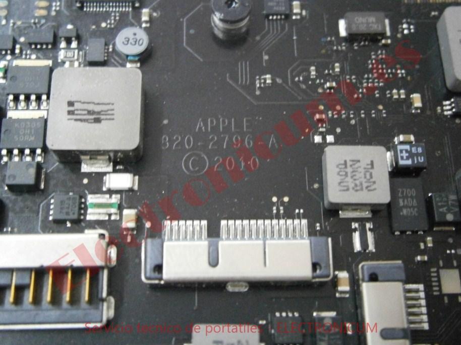 Reparar MacBook Pro Badalona 1