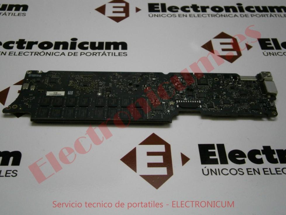 Cambiar pantalla y teclado MacBook Pro Cartagena 2