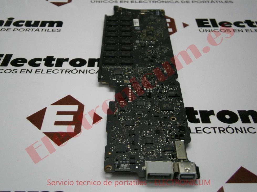 Cambiar pantalla y teclado MacBook Pro Cartagena 1