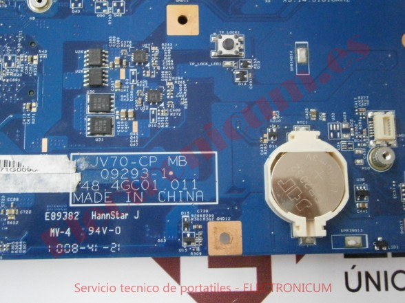 Reparar portatiles San Sebastián 2