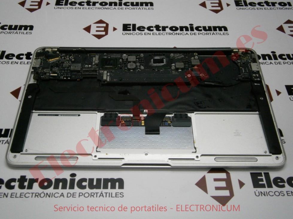 Reparar MacBook Pro Salamanca 1